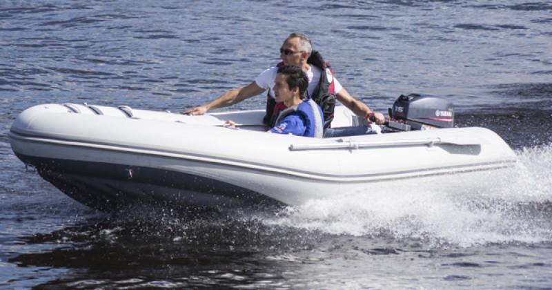 гребные лодки пвх с надувным дном низкого давления баджер 2017 года