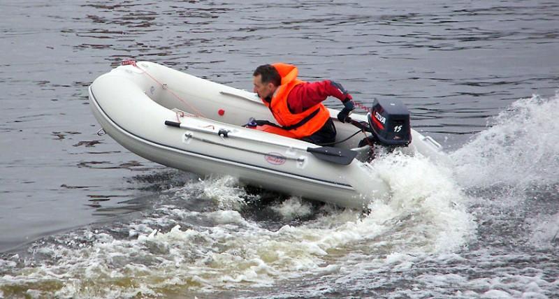 как выбрать лодку пвх моторную лодку